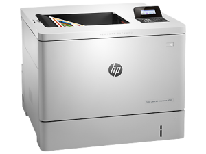 HP Color LaserJet Enterprise série M553