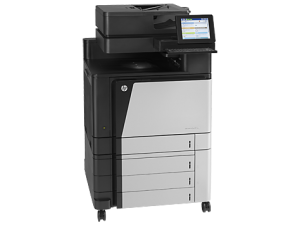 HP Color LaserJet Enterprise série M880